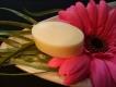 Körperbutter / Massagebar Rose-Propolis